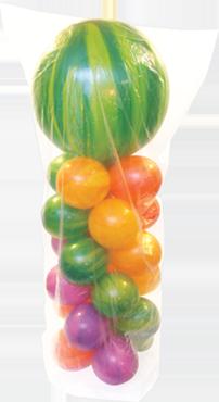 Balloon Decor Bag 106cm x 12cm x 220cm