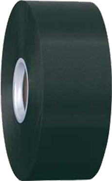 Black Ribbon 5cm x 100m