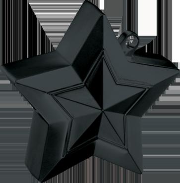 Black Star Weight 150g 62mm