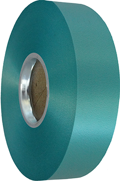 Caribbean Blue Curling Ribbon 31mm x 100m