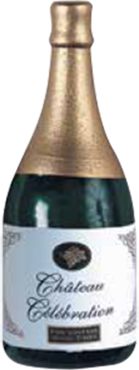 Champagne Bottle Weight 226g