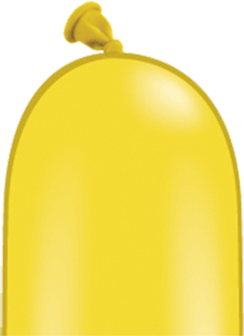 Crystal Citrine Yellow (Transparent) Q-Pak 260Q