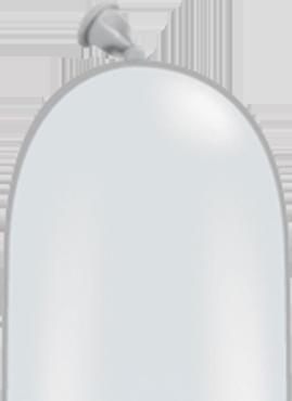 Crystal Diamond Clear (Transparent) 160Q
