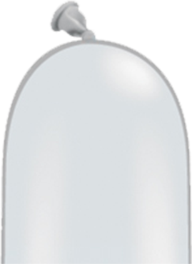 Crystal Diamond Clear (Transparent) Q-Pak 260Q