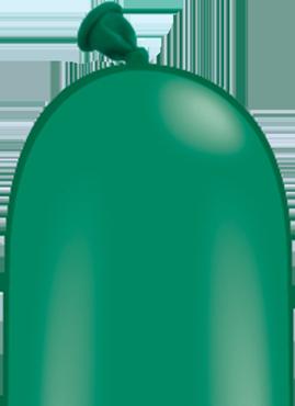 Crystal Emerald Green (Transparent) Q-Pak 260Q