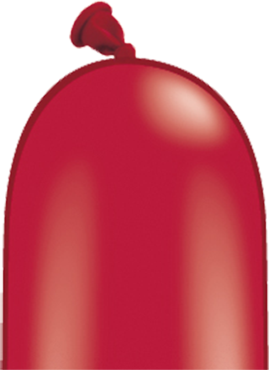 Crystal Ruby Red (Transparent) 350Q