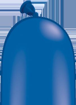 Crystal Sapphire Blue (Transparent) 160Q