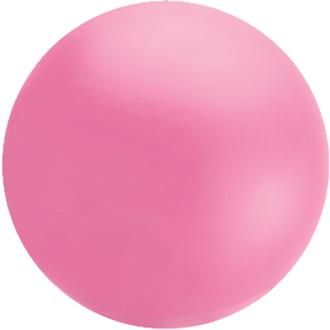 Dark Pink Cloudbuster 96in/240cm