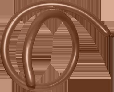 Fashion Chocolate Brown 160S