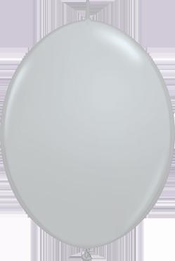 Fashion Grey QuickLink 6in/15cm