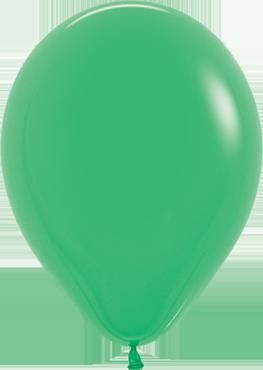 Fashion Jade Latex Round 5in/12.5cm
