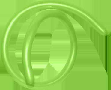 Fashion Lime Green 160S