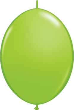 Fashion Lime Green QuickLink 12in/30cm