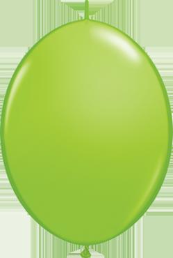 Fashion Lime Green QuickLink 6in/15cm