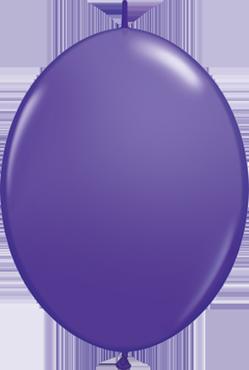 Fashion Purple Violet QuickLink 6in/15cm