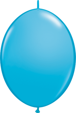 Fashion Robins Egg Blue QuickLink 6in/15cm