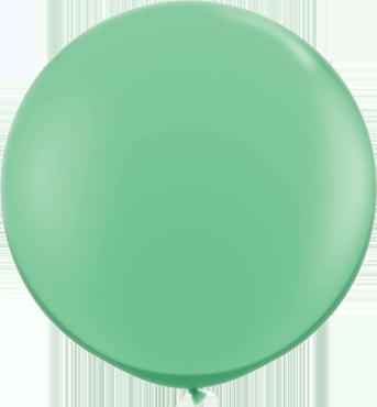 Fashion Wintergreen Latex Round 36in/90cm