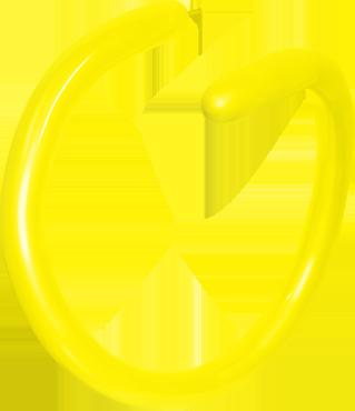 Fashion Yellow Nozzle-Up 260S