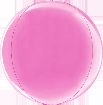 Fuchsia Globe 15in/38cm