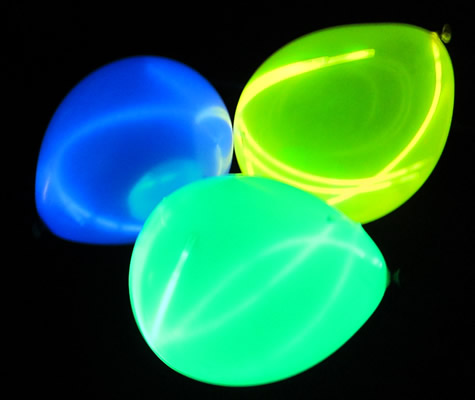 Glowsticks Breekstaafjes