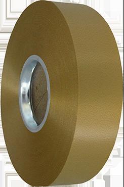 Gold Curling Ribbon 31mm x 100m