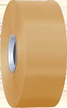 Gold Ribbon 5cm x 100m