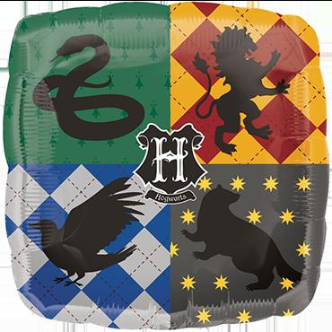 Harry Potter Foil Square 18in/45cm
