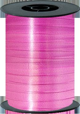 Hot Pink Curling Ribbon 10mm x 250m