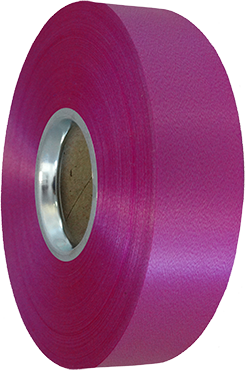 Hot Pink Curling Ribbon 31mm x 100m