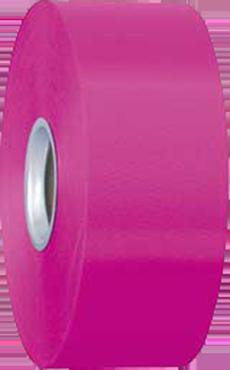 Hot Pink Ribbon 5cm x 100m