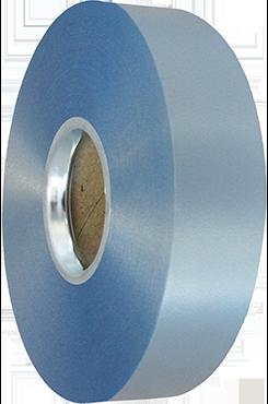 Light Blue Curling Ribbon 31mm x 100m
