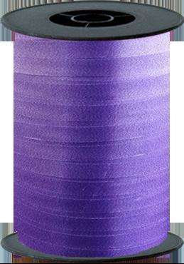 Lilac Curling Ribbon 10mm x 250m