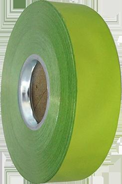 Lime Green Metallic Curling Ribbon 31mm x 100m