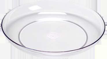 Lomey Clear Dish 23cm