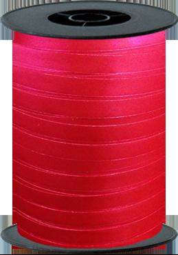 Magenta Metallic Curling Ribbon 10mm x 250mm