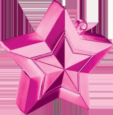 Magenta Star Weight 150g 62mm