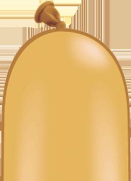 Metallic Gold 260Q