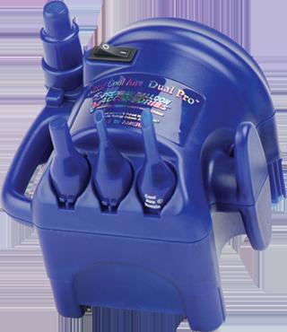 Mini Cool Aire Dual Pro Inflator 230V