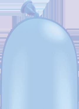 Neon Blue 260Q