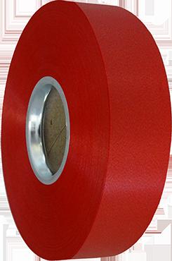 Orange Curling Ribbon 31mm x 100m