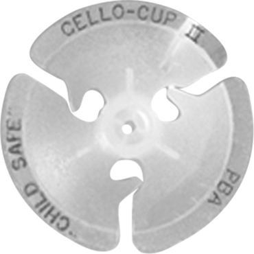 Original Cello Cup