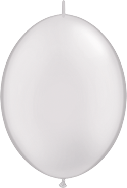 Pearl White QuickLink 6in/15cm