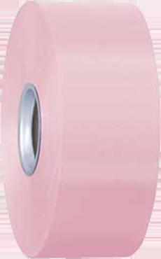 Pink Ribbon 5cm x 100m