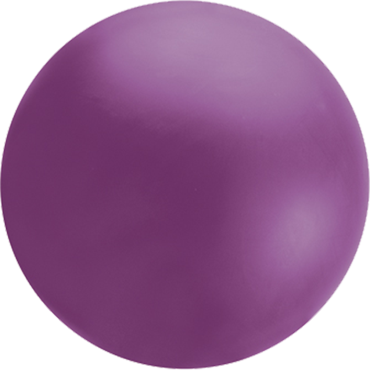 Purple Cloudbuster 96in/240cm
