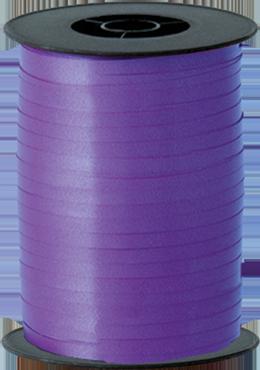 Purple Curling Ribbon 5mm x 500m