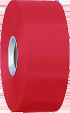 Red Ribbon 5cm x 100m