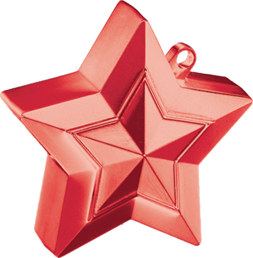 Red Star Weight 150g 62mm