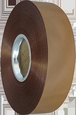 Rose Gold Metallic Curling Ribbon 31mm x 100m