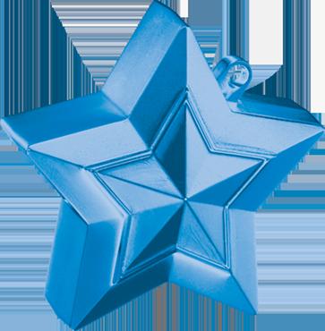 Sapphire Blue Star Weight 150g 62mm