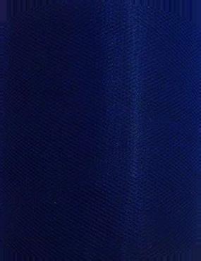 Sapphire Blue Tulle 12.5cm x 100m